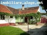 Vand casa saseasca in Harman , str Mihai Viteazul
