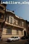 inchiriere casa-vila Carol Armeneasca, vila S+P+1+M, suparafata construita 750 mp, suprafata utila