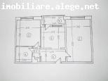 vanzare apartament 2 camere Berceni - Bagdasar