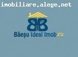 Agentia Imobiliara BAESU IDEAL IMOB vine in intampinarea dumneavoastra cu o noua oferta situata in