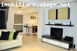 Apartament cu 3 camere in bloc nou