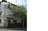 Armeneasca, vila veche renovata, S+P+2, 700 mp utili, 18 camere, 6 bai, curte 550 mp