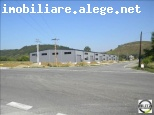 Complex logistic cu acces usor la Autostrada Transilvania! Intre 550-3300 mp !