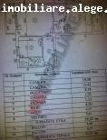 Decebal - Piata Alba Iulia -  2 camere lux in imobil 1988, 1/4 - 65 mp
