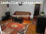 Inchiriere 2 camere mobilat si utilat Amzei, Romana 375 Euro neg