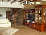 Inchiriere apartament 4 camere LACUL TEI
