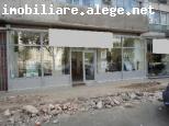 Inchiriere spatiu comercial, in zona Ion Mihalache, cu o suprafata de 104 mp