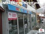 Inchiriere spatiu comercial, zona Agip - Petre Ispirescu, suprafata 95 mp