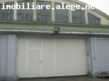 Sos. Giurgiului Jilava, hale in parc industrial, constructie caramida/beton, 200-300-500-800-1800 mp