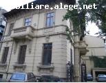 Universitate Scala, vila stil D+P+1+M, teren 370 mp, suprafata utila 550 mp, 17 camere