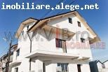 VIB1185 - Militari - Rosu - Stradal, apartament 2 camere in vila 2011, 83 mp