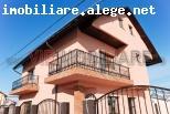 VIB1186 - Militari - Rosu - Stradal, apartament 3 camere in vila 2011, 83 mp