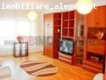 VIB1515 - Emerald Residence - 3 camere lux - mobilat si utilat - loc parcare