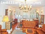 VIB1536 - Inchiriere apartament 4 camere in vila - Cismigiu - mobilat - lux