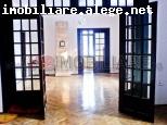 VIB2112 - Unirii- Casa Poporului - vila D+P+M- 9 camere - renovata complet