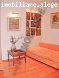 VIB2129 - Inchiriere vila S+P+2 - Dorobanti - Mario Plazza- lux - 1700 Euro