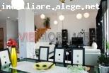 VIB225 - Colentina - Agip - vila lux 5 camere 220 mp - complet mobilata/utilata