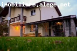 VIB293 - Corbeanca - Paradisul Verde - vila-P+1 - tur 360° pe site-ul agentiei