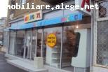 VIB324 - Oltenitei - Brancoveanu, stradal, spatiu comercial 149 mp, vitrina 16m