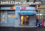 VIB328 - Stirbei Voda - stradal - spatiu comercial 84 mp - vitrina 4 ml