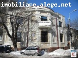 Vila 760 mp Unirii ideal birouri