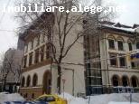 inchiriere casa-vila Calea Dorobantilor Polona, vila interbelica, teren 1870 mp,