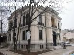 inchiriere casa-vila Dacia , vila interbelica D+P+1+M, 21 camere, suprafata utila cca. 800 mp,
