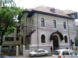 oferta inchiriere casa-vila Universitate -Intercontinental, vila interbelica renovata recent, D+P+1+