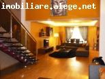 oferta inchiriere penthouse 4 camere Nordului