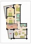 vanzare apartament 4 camere Decebal