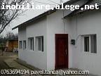 vanzare casa-vila 3 camere Bacu