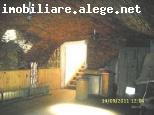 vanzare casa-vila 3 camere Bartolomeu