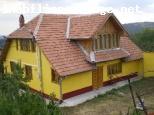 vanzare casa-vila 6 camere Mehedinti comuna Godeanu