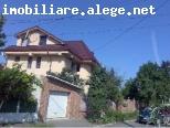 vanzare casa-vila 9 camere Bucurestii Noi
