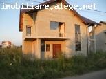 vanzare casa-vila  Domnesti