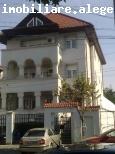 vanzare casa-vila  Dorobanti