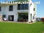 vanzare, oferta inchiriere casa-vila  Iancu Nicolae