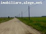 vanzare teren intravilan, judetul Dambovita, zona Tartasesti