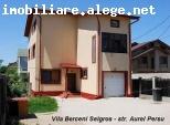 vanzare vila  Berceni Metalurgiei Aurel Persu stradal